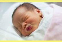 Powiadomienia o narodzinach / Powiadom przyjaciół i znajomych o narodzinach Twojego dziecka wysyłając piękne spersonalizowane kartki.