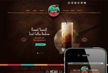 Webdesign / Web & Mobile Design/Dev, UX