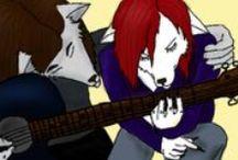 Furry/Anthro