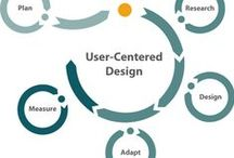 UX Design / IA, ID, Usability and more. Inspiration, learning, resources...
