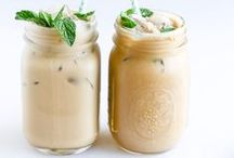 Tahitian Vanilla Mint Espresso / Inspired by our new flavor - Tahitian Vanilla Mint Espresso