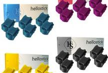 Solid Ink Xerox Colorqube Series / Solid Ink Xerox Colorqube Series
