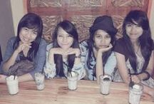 Me and others