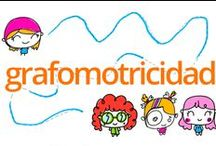 Grafomotricidad / Fichas educativas con ejercicios de grafomotricidad.