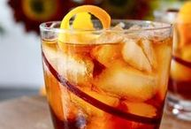 I'll Drink to That! / Cocktail and mocktail recipes of various sorts. We love mixology!