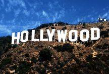 Hollywood's Saga / by Emmy Saez