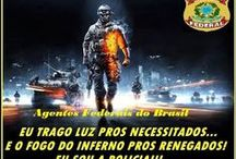 ƸӜƷ ♥ ƸӜƷ POLICIA FEDERAL DO BRASILƸӜƷ ♥ ƸӜƷ