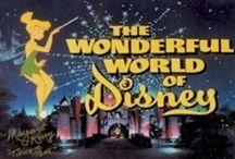 Disney Awesome / by Emmy Saez