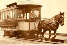 Transportation V Style / by Emmy Saez