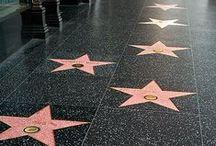 *Walk of Fame Stars* / by Emmy Saez