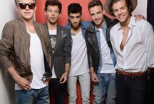 One direction:) / My boys!<3