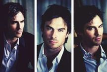 Ian and his Baby Blues / by KarinaR