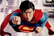 Christopher Reeve! / My hero, Christopher Reeve, who will always be my Superman <3 / by Allison Higgins