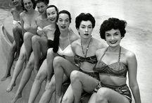#НесколькоПрекрасныхЖенщин