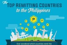 OFW Quotes & Infographics / Collection of quotes and infographics about OFWs.
