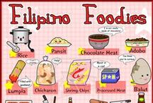 Anything Filipino / Collection of information about Filipino people, culture, food, etc.