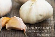 All Things Garlic