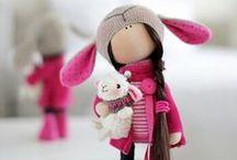 doll doll doll ♡