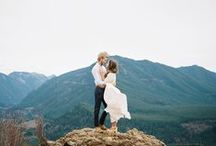 Site Photo Inspo / A collection of event photography for building wedding photography wordpress templates and websites.