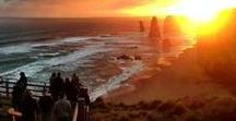 Great Ocean Road - Places to go / I love the Great Ocean Road, and the hidden aspects of the Otway Ranges - go explore and enjoy.