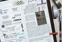 Creative Journaling