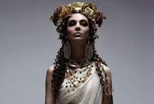 FASHION • Ancient