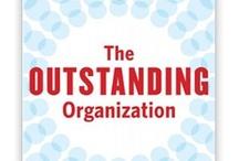 The Outstanding Organization / Visit often for more pix related to The Outstanding Organization! / by The Karen Martin Group