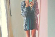 Clothing i would wear<3