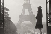 Paris, la ville d'amour♥ / Oh la la♥