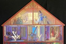 Dollhouse / by April Bushnell