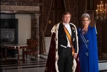 Nederlands koningshuis / by Jolanda Cornelisse