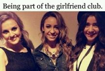 The girlfriends♥