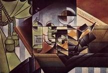 Juan Gris / by April Bushnell