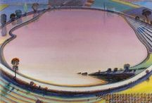 Wayne Thiebaud / by April Bushnell