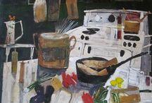 Kitchens/food