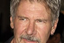 Harrison Ford ❤️ / One of my favourite actors? Oh hell yes.  The Best.