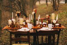 Gatherings / Gatherings & My Kind of Parties
