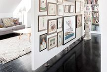 Domestic Inspiration /  Ideas, Styles & Inspiration for Home