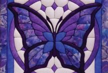 Quilt blocks / by Kathy Englehart