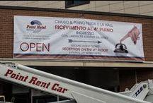 Reportage 3 -Ristrutturazione Point Hotel Piove di Sacco  / 24 dicembre 2013