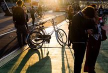 Amsterdam / Streetfotos