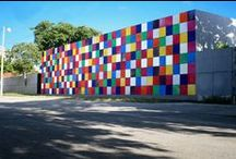 Miami Art Space (MAS) / MIAMI ART SPACE (MAS) is a contemporary and innovative art space located in the heart of the Wynwood Art District and just west of Miami's Design District. Developed to be a mixed-use venue, MAS's ample interior and exterior spaces welcome events of all sizes and types, and can be transformed to fit one's creativity and imagination. www.miamiartspace.com