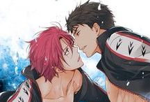 SouRin // RinSou