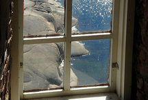 Fenster-Liebe