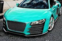 Audi R8 / #audi #audi_R8 #car #sport_car