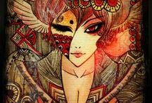 Cosa de brujas...espiritual magico esoterico / esoteric food