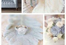 Winter Wedding / Зимняя сказка в Италии