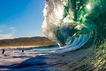 Beach..sea...wawes