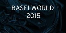 Baselworld 2015 / Discover Girard-Perregaux novelties launched for the 2015 edition of Baselworld.