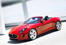 Jaguar F-Type / #car #jaguar #f #type